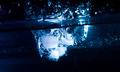 Ice Cubes Water Splash - PhotoDune Item for Sale