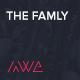 The Famly - Personal Blogger WordPress Theme