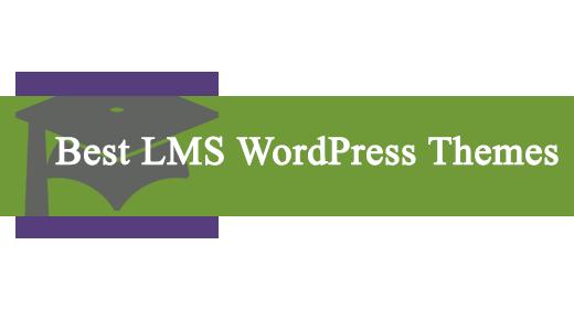 Best LMS WordPress Themes