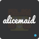AliceMaid – Cleaning PSD Template (Business) Download