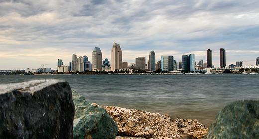 San Diego (4K+HD)