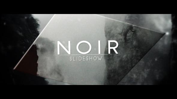 Noir Slideshow