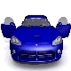 Dodge Viper RT/10 Coupe - 3DOcean Item for Sale