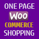 WooCommerce One Page Shopping (Miscellaneous) Download
