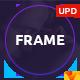 Frame Dating - Social Dating Network PSD