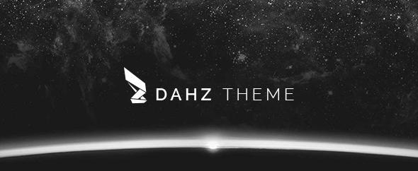 Dahz-banner