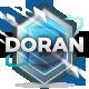 Doran | Responsive Email