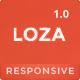Lozastore-Multipurpose Responsive PrestaShop Theme