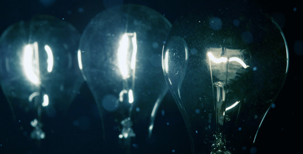 Light Bulbs 5