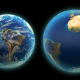 Cool Earth transition pack - VideoHive Item for Sale
