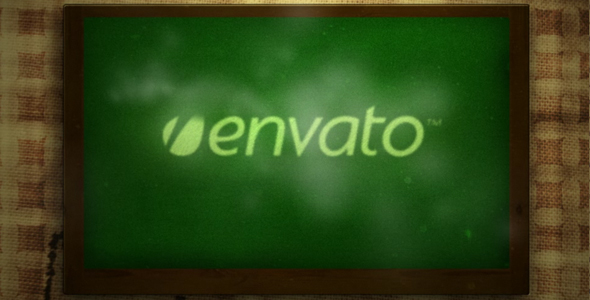 After Effects Project - VideoHive Chalk & Board 146098