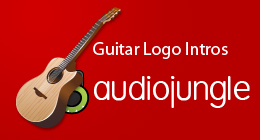 Guitar Logo Intros