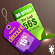 tags - GraphicRiver Item for Sale