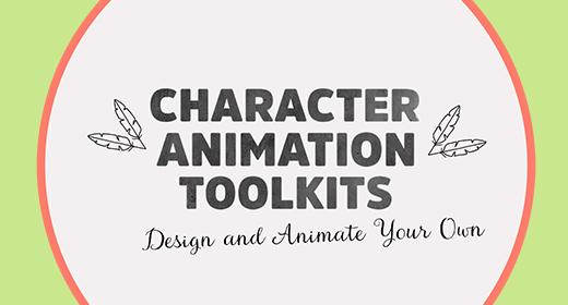 Character Toolkits