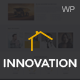 INNOVATION – Construction WordPress Theme