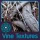 Vine Tendrils Textures - GraphicRiver Item for Sale