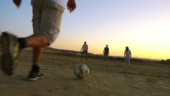 Football Forward