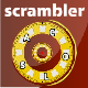 C2 Unscramble HTML5 Game