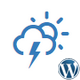 Weather on Google Maps for WordPress