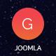 Galactica | Creative Multi-purpose Joomla Template - ThemeForest Item for Sale