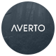 Averto - Multipurpose Mobile App UI
