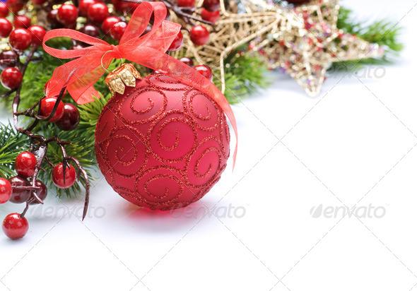 Royalty Free Stock Photography : Christmas Photodune 1210138