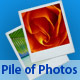 """Pile Of Photos"" Real Physics Image Gallery + XML - ActiveDen Item for Sale"