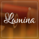 Lumina - Responsive Restaurant Website Template