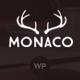 Monaco – Beautiful Vintage Muilti-Concept Theme
