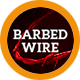 Barbed Wire Title Sequence Pack