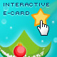 Interactive Christmas Card - ActiveDen Item for Sale