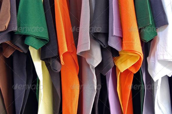 PhotoDune cotton t-shirts 1211092