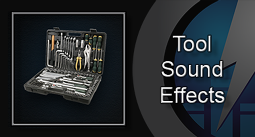 Tool Sound Effects