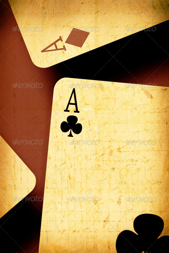 Aces - Stock Photo - Images