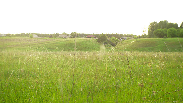 VideoHive Countryside 12097252