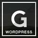 Gridify - Fullsceen Responsive Grid WP Theme