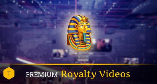 Premium Royalty Videos