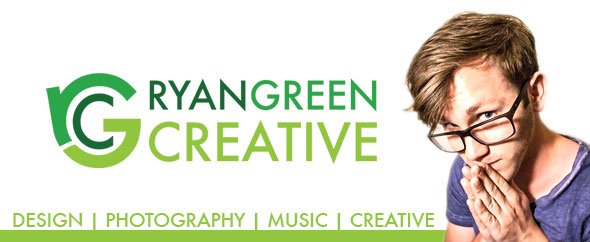 RyanGreenCreative