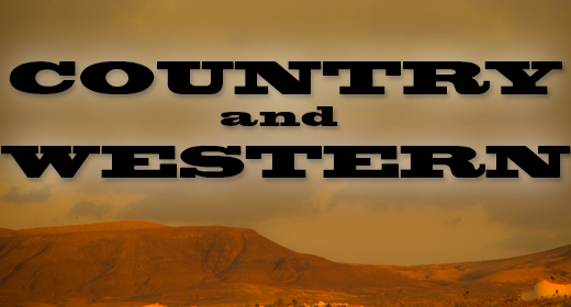 Country and Western