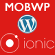 MobWP – WordPress to Cordova / PhoneGap Mobile App (Full Applications) Download