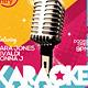 Karaoke Night Flyer V1