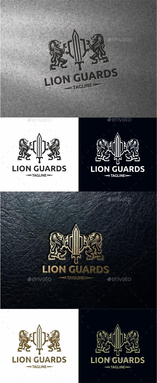 Lion Guards