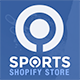 Bootstrap Shopify Theme Winter Sports & Outdoors - ThemeForest Item for Sale