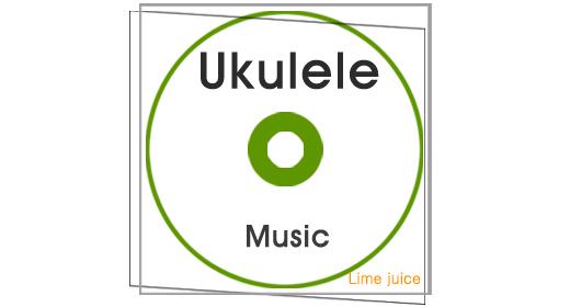 Ukullele Music