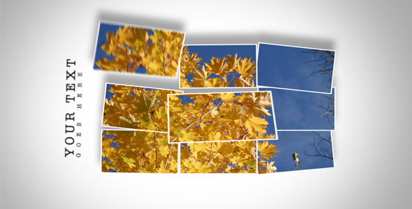After Effects Project - VideoHive Photo Mosaic 2 147757