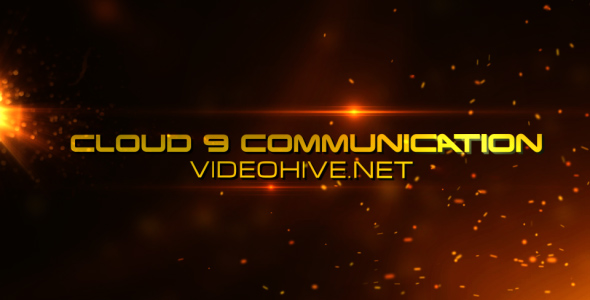 After Effects Project - VideoHive The Optical World 147207