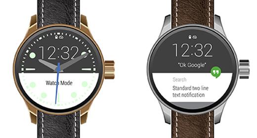 Watch Designs