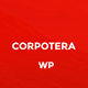 CORPOTERA - Responsive Multi-Purpose WordPress Theme