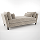 Crate and Barrel Marlowe Daybed Sofa