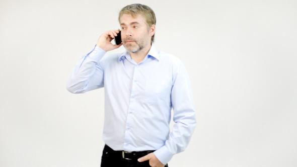 VideoHive Phone Talk 12119139